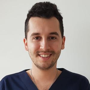 Dr. Adrian Paraschiv